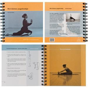 Het kleine yogaboekje - Orit sen Gupta