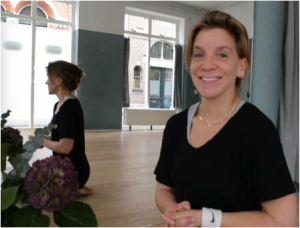 Sanne about Samana Yoga Retreat