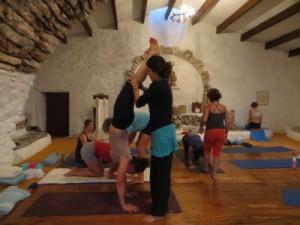 yoga retreat menorca 01
