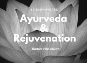 Ayurveda & Rejuvenation afb copy
