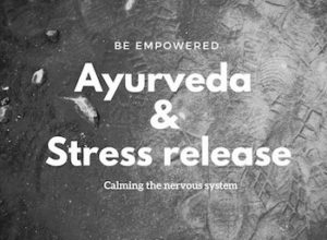 Ayurveda & stress release afb copy